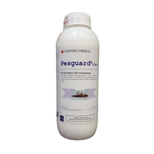 pesguard-alpha