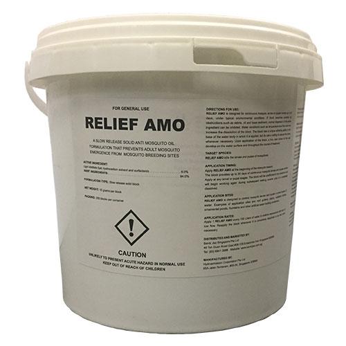 Relief Amo