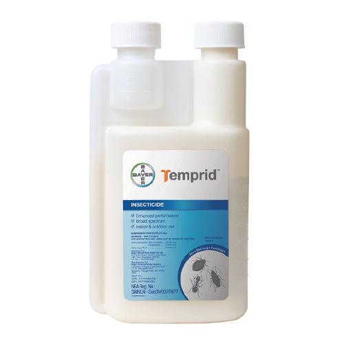 temprid
